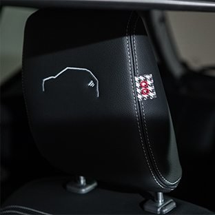 Suzuki IGNIS GINZA: la Limited Edition è Fashion