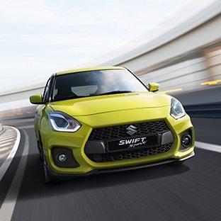 Suzuki Day