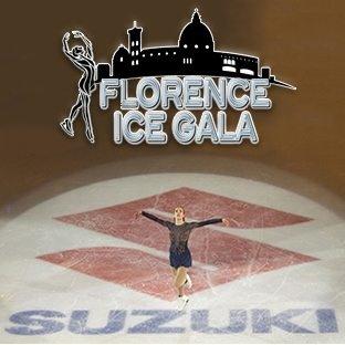 Suzuki è sponsor del Florence Ice Gala