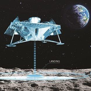 Suzuki e ispace insieme per conquistare la Luna